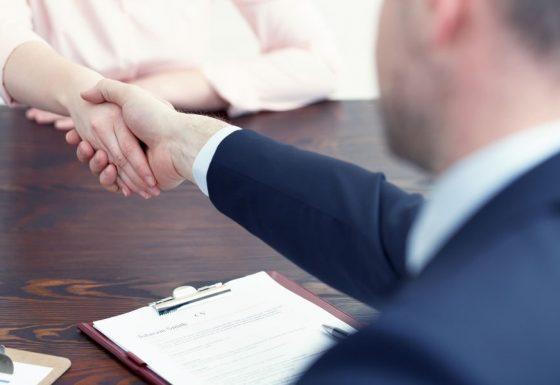 HR & Recruitment Consulting